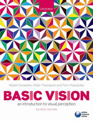 Basic Vision By Snowden, Robert